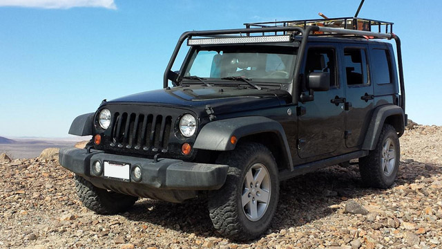Jeep Service and Repair in Payson | Payson Tire Pros & Automotive